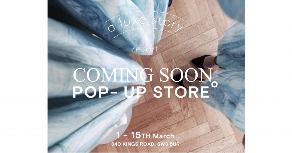 pop-up event!!! GENERAL3